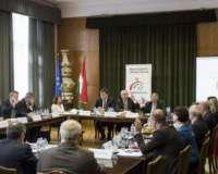 Fazekas Sándor, Hungarikum bizottság ülés