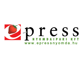 E-Press Nyomdaipari Kft.