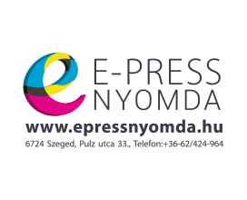 E-Press Nyomda